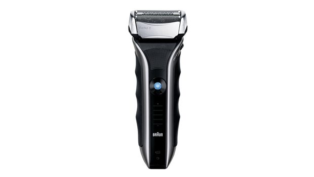 Braun Series 5 / 570 Test