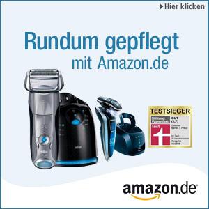 Amazon.de - Rasierer günstig Kaufen