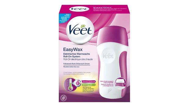 Veet Easy Wax