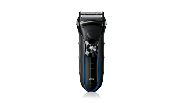 Braun Series 3 330s-4 Test