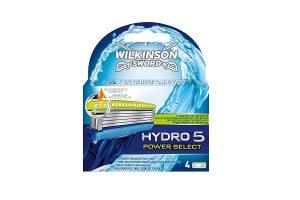 Wilkinson Sword Hydro 5 Power Select Klingen