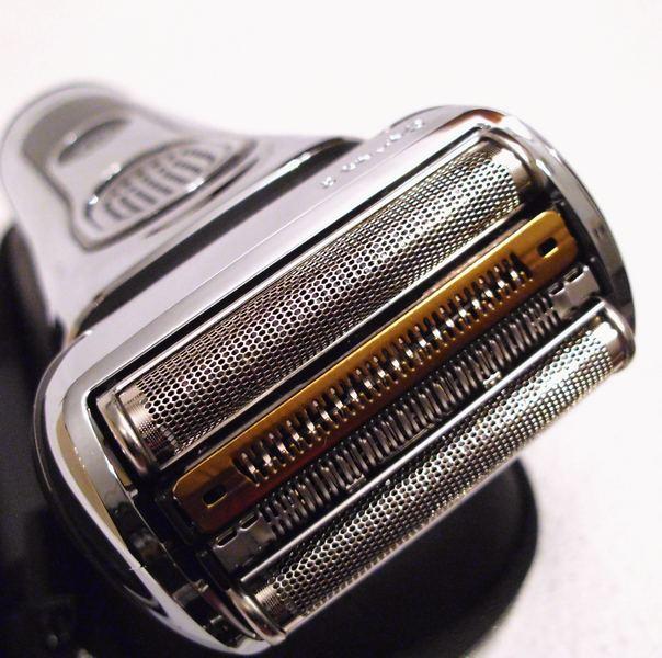 Braun Series 9 9296cc scherkopf