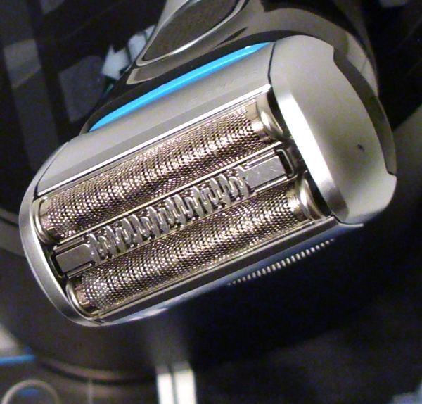 Braun Series 5 5197cc series