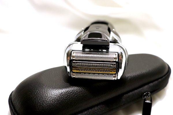 Braun Series 9 9395cc + Scherkopf